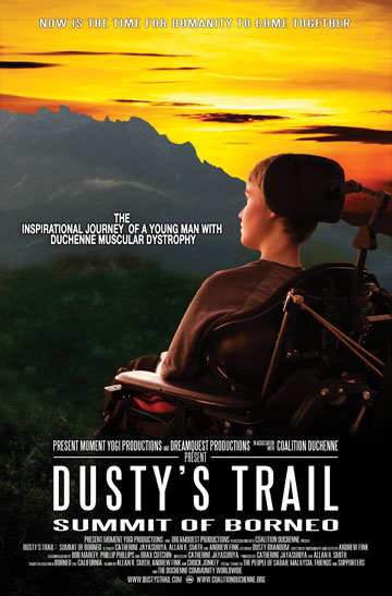 Dusty's Trail Movie