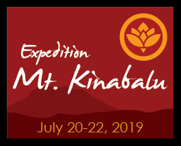 Expedition Mt. Kinabalu